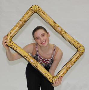 Hannah frame